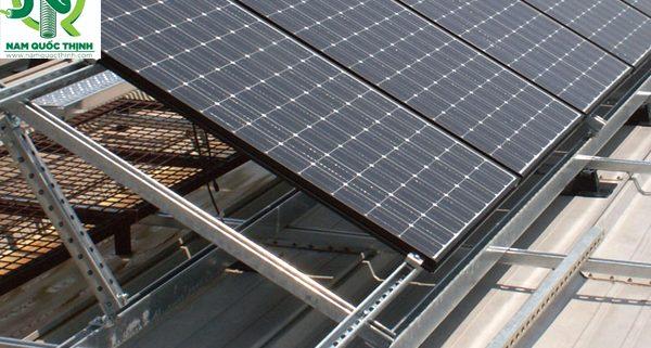 Thanh chống đa năng lắp đặt cho hệ thống pin mặt trời